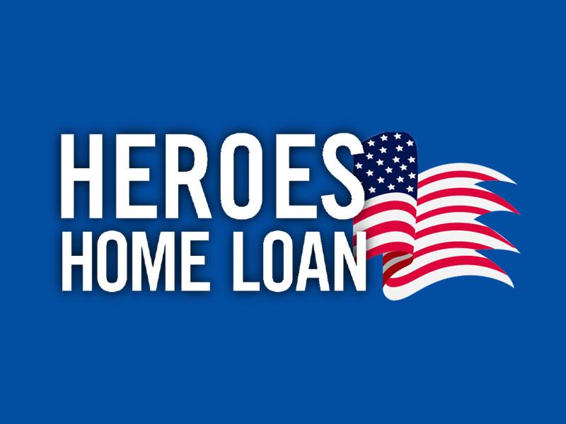 Heroes Home Loan